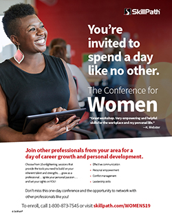The Conference for Women | National Seminars Training